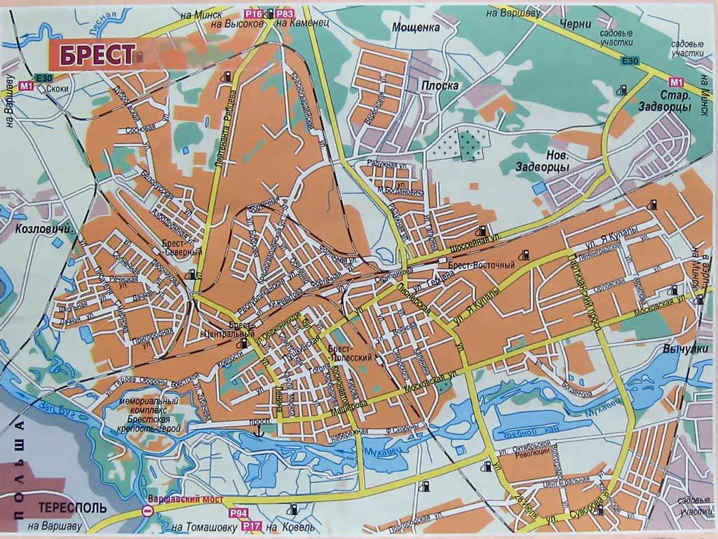 карту бреста скачать img-1