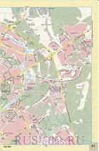 Ищем храм на карте Минска