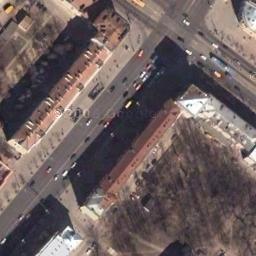 Из космоса фото минска со спутника