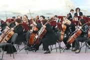 Симфонический оркестр   Фото Беларуси